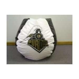 Bean Bag Purdue U Boilermakers