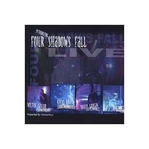 Four Shadows Fall Live Four Shadows Fall Music