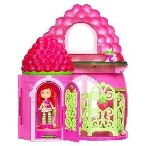 Strawberry Shortcake Playset Assortment Toys & Games