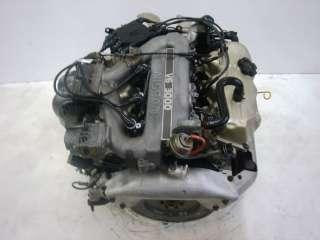 NISSAN PATHFINDER & PICK UP TRUCK VG30 3.0 LITER USED JAPANESE ENGINE