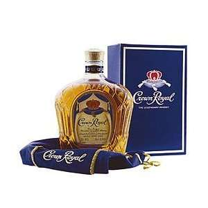 Crown Royal Whisky 750ml Grocery & Gourmet Food