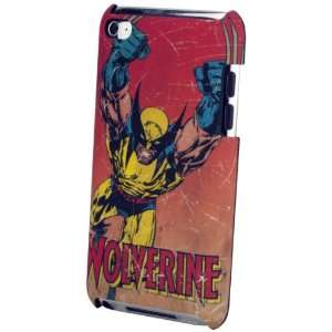 Performance Designed Products IP 1377 Marvel Wolverine Red