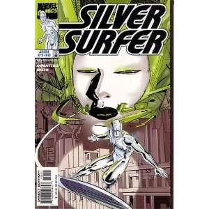 Silver Surfer [Vol 3 #140, Comic Book] JOHN MARC DEMATTEIS Books