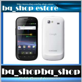 Samsung Google Nexus S Android 2.3 Phone By FEDEX 635753489873