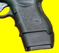 GLOCK M/17,22 TO 26/27 A&G Grip Extension
