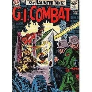 GI Combat (1957 series) #102 DC Comics Books