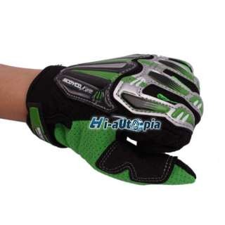 NEW Cycling Bike Bicycle Full Finger Gloves 2Color L XL