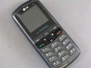 NEW UNLOCK LG GB105 GB105A UNLOCKED DUAL BAND GSM BLACK/BLUE
