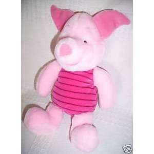 Disneys Piglet Talking Plush Toy Toys & Games