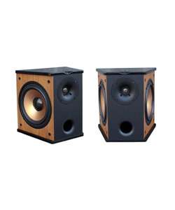 Acoustic PA 8S Surround Speakers (Set of 2)  Overstock