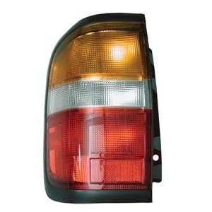Nissan Pathfinder 96 98 Rear Tail Light Assembly LH NEW Automotive