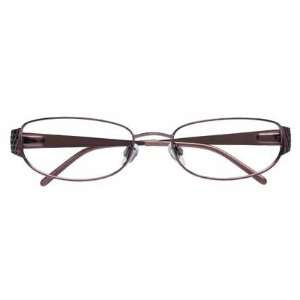 wire rimmed eyeglasses frames on PopScreen