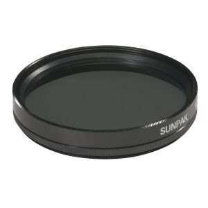 58mm Circular Polarized Filter