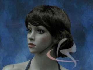 Manequin Mannequin Manikin Display Dress Form #PS G2