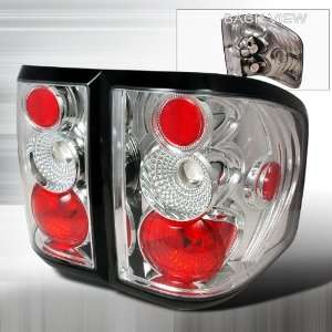 04 UP FORD F150 FLARE SIDE TAIL LIGHTS Automotive