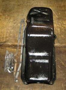 Chevy 86 to 00 5.7 / 350 5.0 / 305 Engine Oil Pan