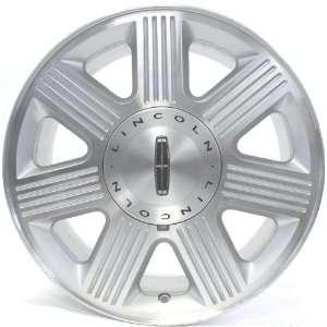 Lincoln Navigator 18 Inch Aluminum Wheels Rim Oem Automotive