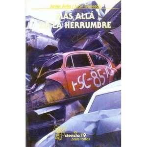 Mas Alla de La Herrumbre, I, Cifuentes Lemus, Juan Luis