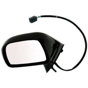 Replacement Lincoln Town Car Passenger Side Mirror Outside Rear View
