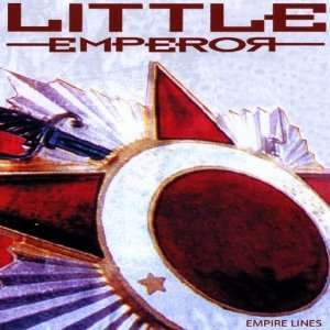 Empire Lines Little Emperor Music