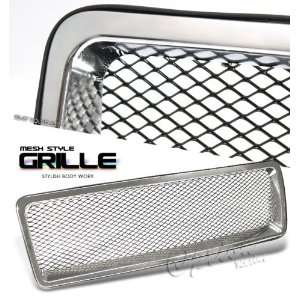 93 94 95 96 97 VOLVO 850 WAGON FRONT CHROME GRILLE GRILL