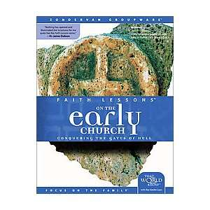 Lessons on the Early Church (Home Vol. 5) Ray Vander Laan Books