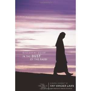 Disciple (Faith Lessons) [Paperback] Ray Vander Laan Books
