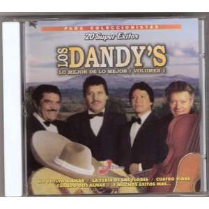 Los Dandys 20 Super Exitos  Music