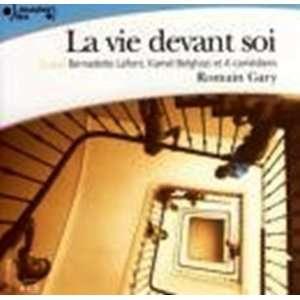 La Vie Devant Soi   4 Audio Compact Discs (9780320008825