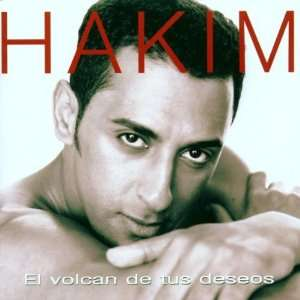 El Volcan De Tus Deseos: Hakim: Music