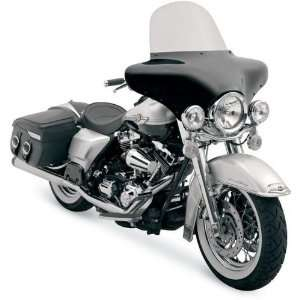 Memphis Shades Batwing Fairing Windshield   12in   Solar