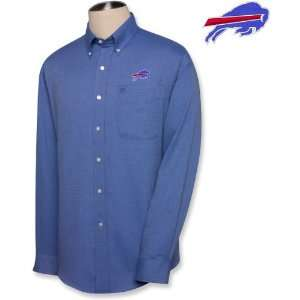 Cutter & Buck Buffalo Bills Mens Nailshead Long Sleeve