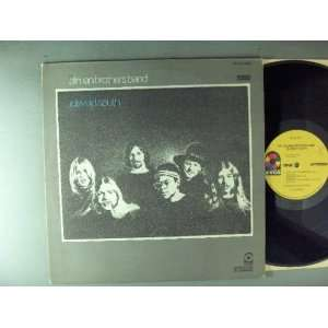 Idlewild South: The Allman Brothers Band: Music