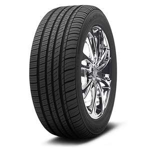 Kumho Ecsta LX Platinum Tire 215/55R16 Tires Result