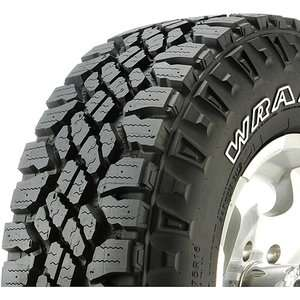 Goodyear Wrangler DuraTrac Tire LT315/75R16 Tires Result