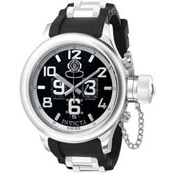 Invicta Mens Russian Diver Watch
