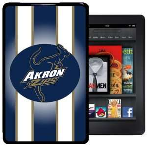 Akron Zips Kindle Fire Case  Players & Accessories