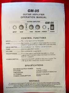 Gibson Maestro Single Cutaway MELPBBCH Electric Guitar & Amp Pkg. New