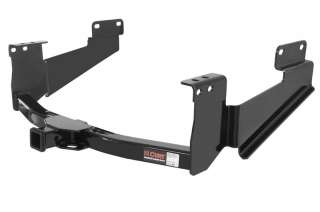 2011 TOYOTA TUNDRA, INCLUDING TRD SPORT CLASS 5 Curt Trailer Tow Hitch