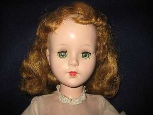 21 HP American Character Sweet Sue Walker Doll
