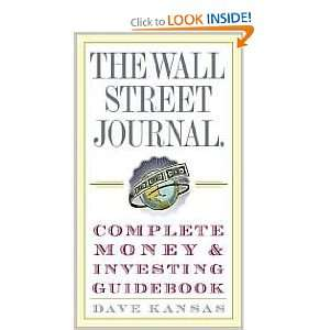 The Wall Street Journal Complete Money and Investing