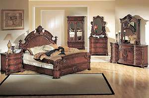 thomasville queen anne cherry bedroom furniture trend