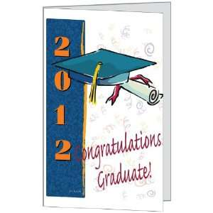 Graduation Congratulations Diploma Degree Future Grad School Greeting