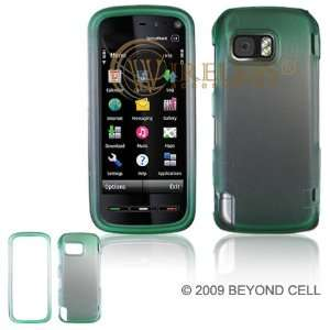and Neon Green Snap On Cover Hard Case Cell Phone Protector for Nokia