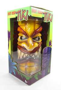 KUSTOM KULTURE Artist Craig Judd Collectable TIKI Hot Rod Underground