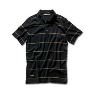 Planet Earth Clothing Tosh S/S Polo: Sports & Outdoors