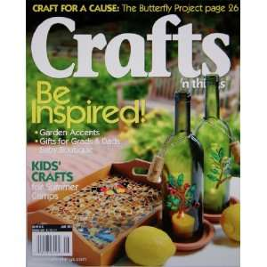 com Crafts n Things Be Inspired   June 2011 Crafts N Things Books