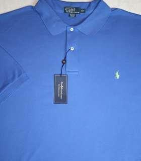 NWT Polo Ralph Lauren Interlock Shirt 2XLT 2XB 3XLT 3XB