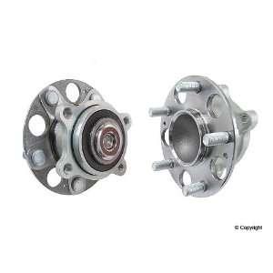 Axle Bearing and Hub Assembly NTN 42200SEA951 Acura TSX