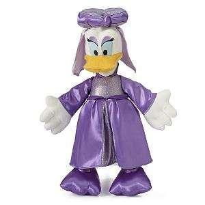 Disney Princess Daisy 14 Plush Doll Toy Toys & Games
